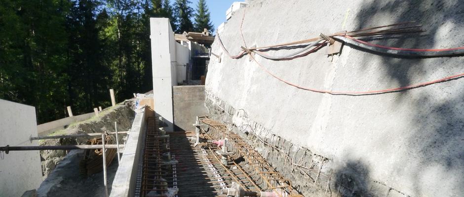 Soling bauingenieure eth sia for Ingenieur geotechnik